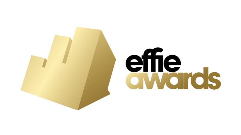 Bronz minősítés a 2016-os Effie gálán