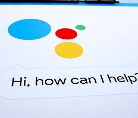 A Google robotja a fodrászunkat is felhívja