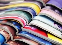 Hol van a nyomtatott sajtó helye?