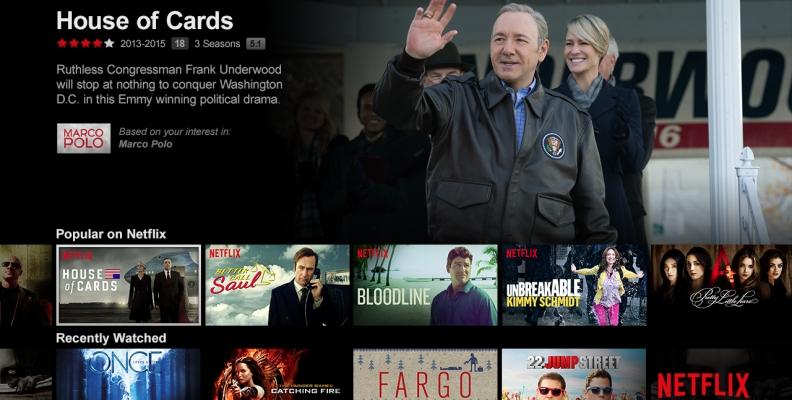 Hatással lesz-e a Netflix a reklámpiacra?