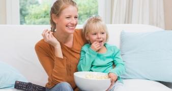 sdfsdfA 21. századi anya médiafogyasztása
